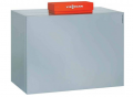 Котел Vitogas 100-F 96 кВт c контроллером Vitotronic 100 тип KC4B (GS1D905)