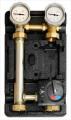 Насосная группа Meibes MK 1' с термостатом 20 - 80, без насоса (ME 45890.5 EA RU / M45890.5EARU)
